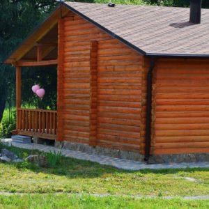 Будинок на 8-10 осіб. База Комарово
